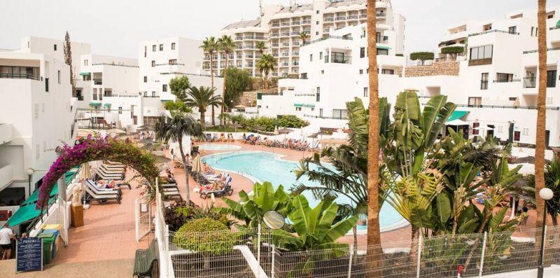 Spazioso appartamento a 5 minuti a piedi da Playa Fanabe  - Hemeras Boutique Homes
