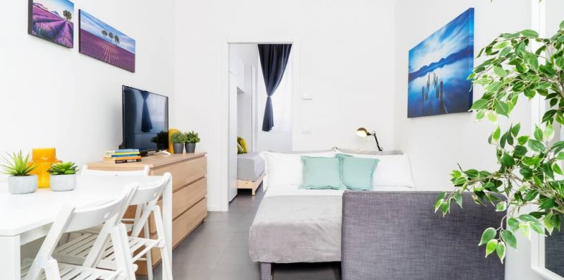 Smart flat in CityLife  - Hemeras Boutique Homes