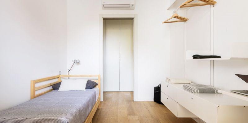 HomeatHotel Procaccini Trilo - Home at Hotel sas