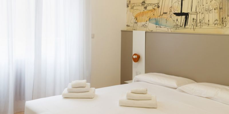 Zanella 50 - Home at Hotel sas
