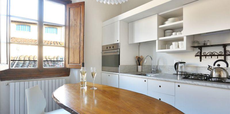 Borgo Tegolaio Terrace - House Flo
