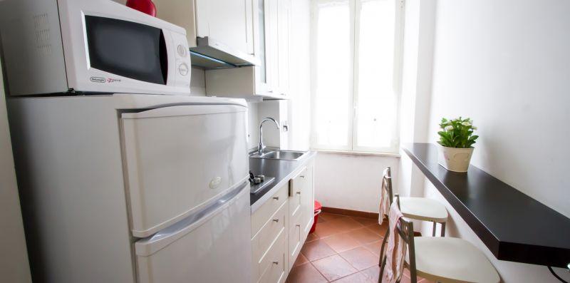 Pantheon Cozy Apartment n. 3 - iFlat