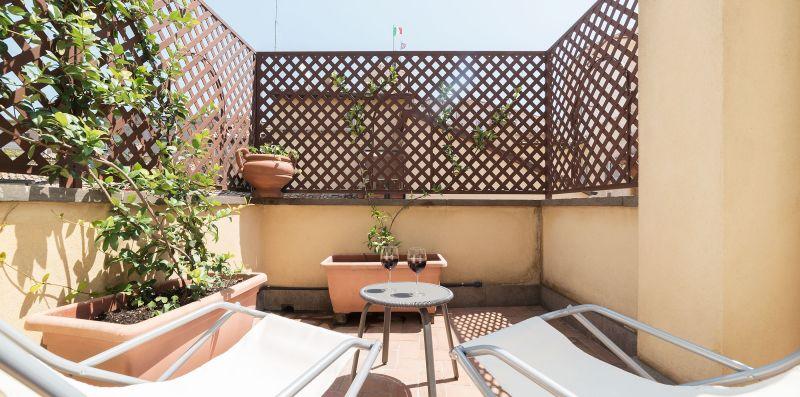 Trevi's Roof Terraces - iFlat