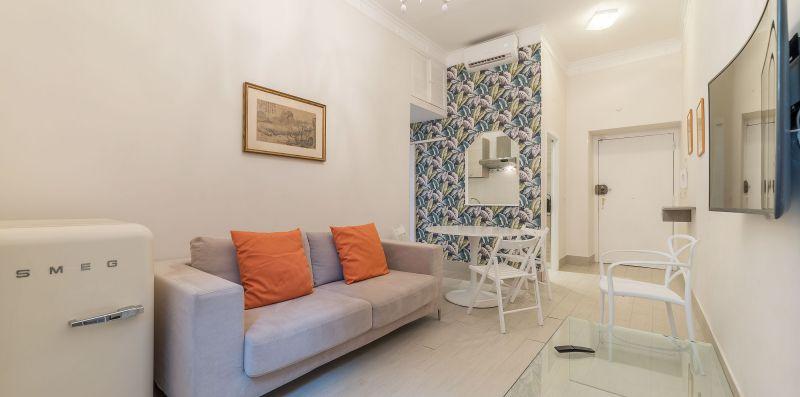 Saint Peter Suite Apartment - iFlat