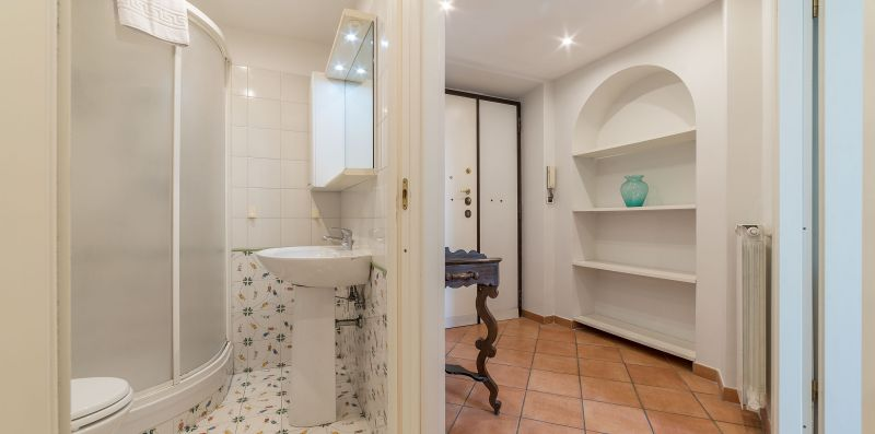 Colosseum Perfect Apartment with Jacuzzi - iFlat