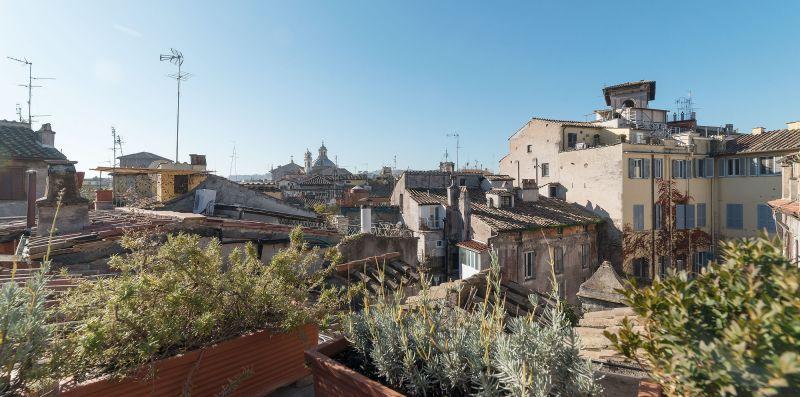 Bramante Rooftop Terrace - iFlat
