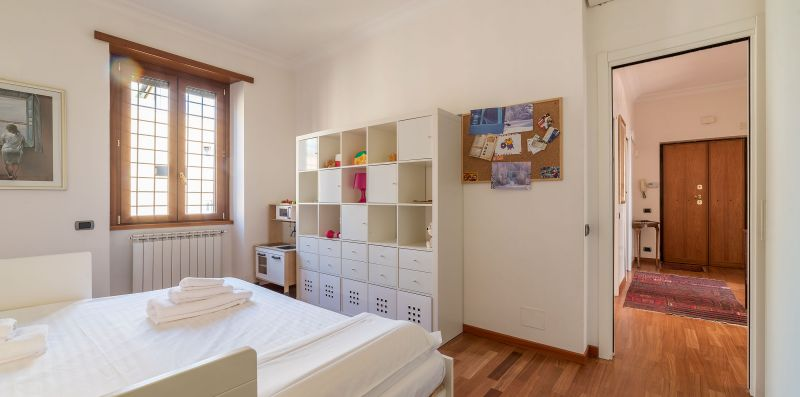 Charming Apt. with Terrace in San Giovanni - iFlat