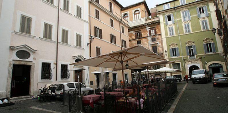 Pantheon Cozy Apartment n. 4 - iFlat