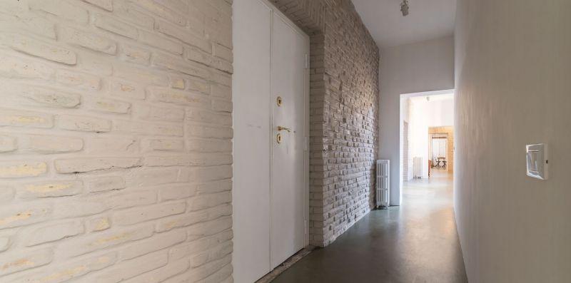 Esquilino Industrial Studio n.3 - iFlat