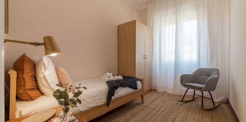 Augustus Suite near Saint Peter - iFlat