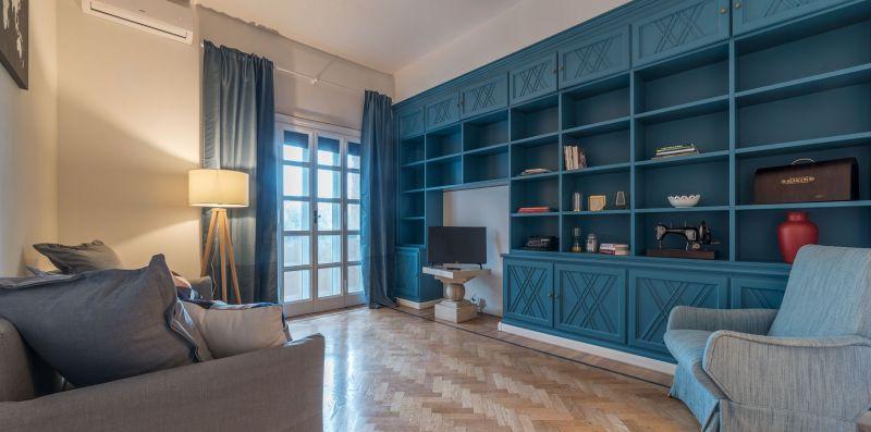 Tiber Stylish Apartment - iFlat