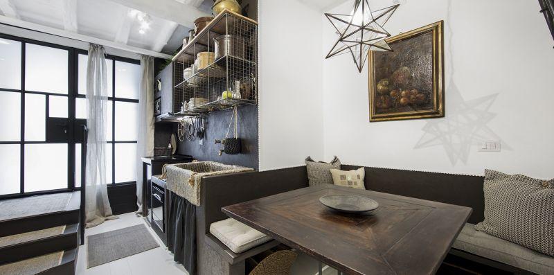 Trastevere Luxury&Charming Loft - iFlat
