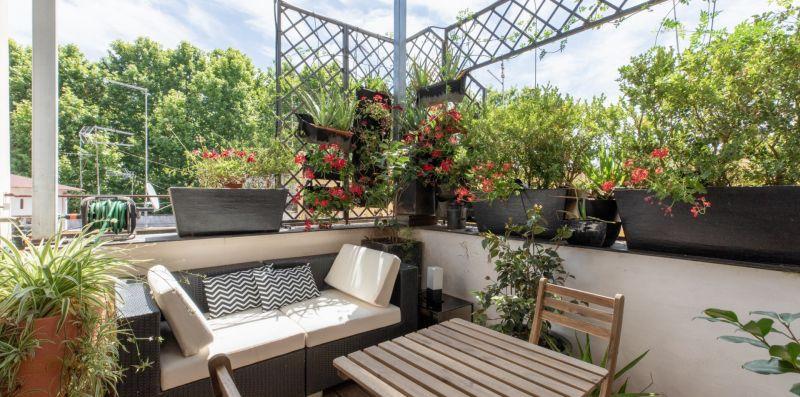 Saint Peter Perfect Terrace - iFlat