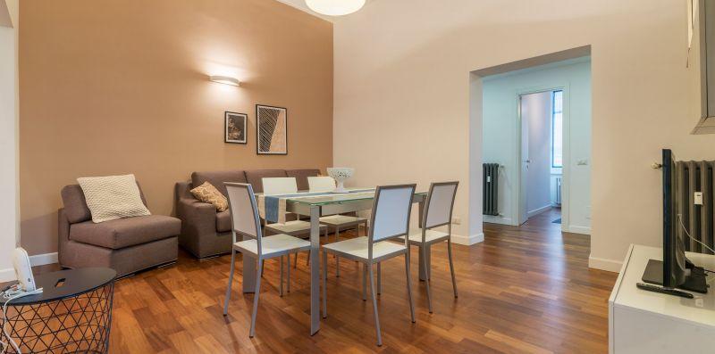 Germanico New Charming Apartment - iFlat