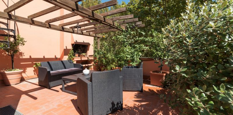 The Spanish Steps GRAND PENTHOUSE - iFlat