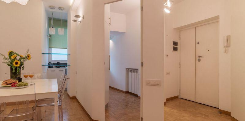 San Martino ai Monti Modern Apartment - iFlat