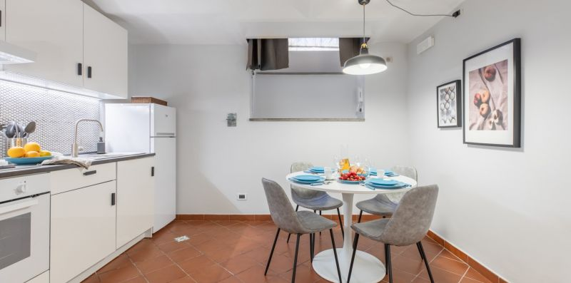 Via Veneto Nuovissimo Appartamento - iFlat