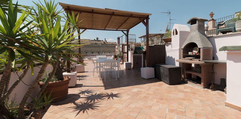 Campo de' Fiori Amazing Terrace - iFlat