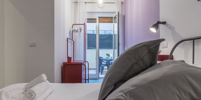 Testaccio Colorful Apartment with Terrace - iFlat