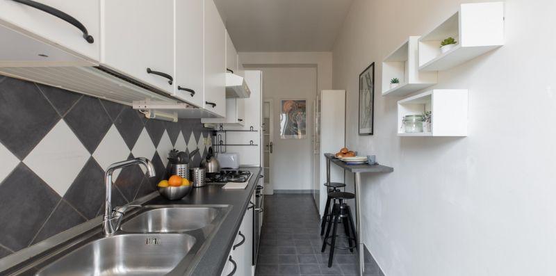 Angelico Charming Apartment - iFlat