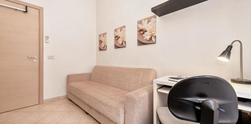 Conte Verde Colorful Apartment - iFlat