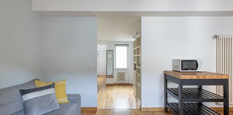 Fusion Navona Apartment - iFlat