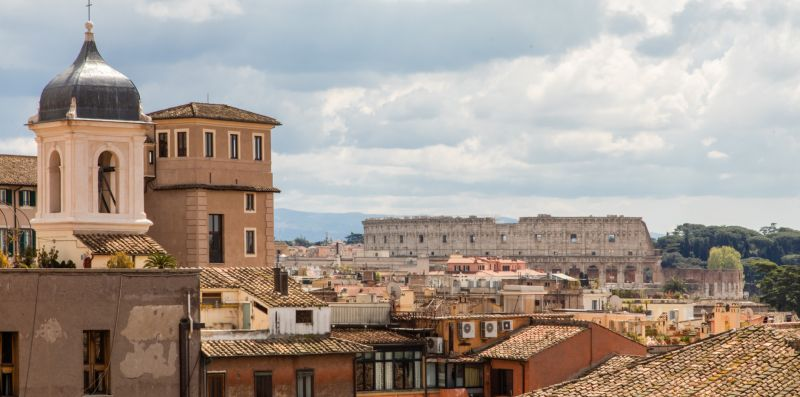 Rome At Your Feet - iFlat