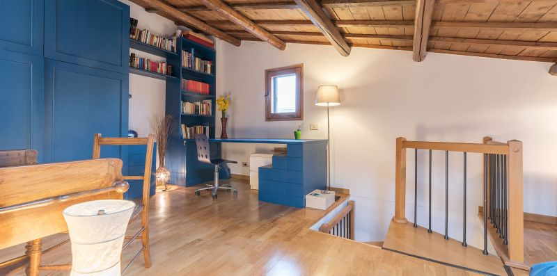 Boschetto Peaceful Apartment in Monti - iFlat