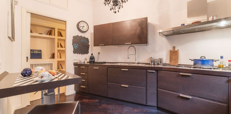 Mazzini Stylish 6pax Apartment - iFlat