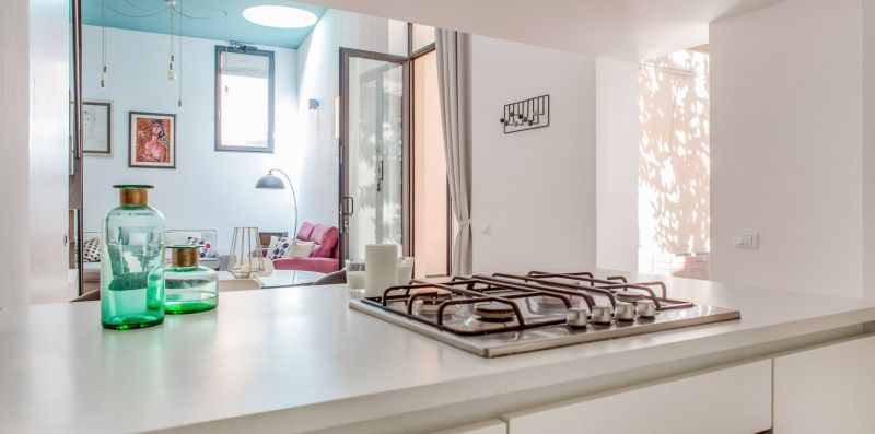 Scala 6pax Apartment in Trastevere - iFlat