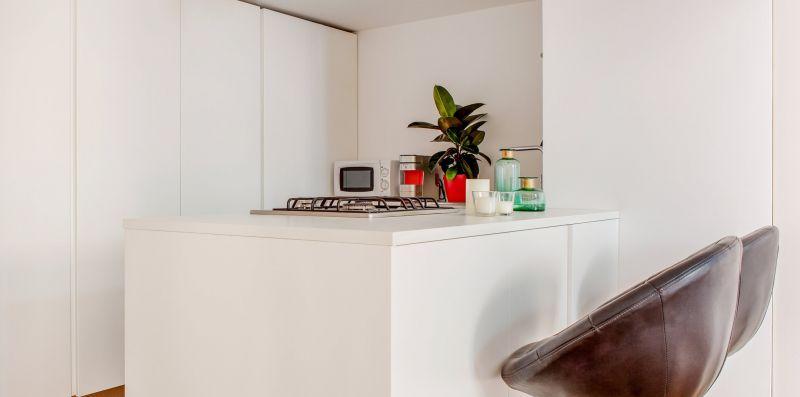 Scala 6pax Apartment in Trastevere - iFlat