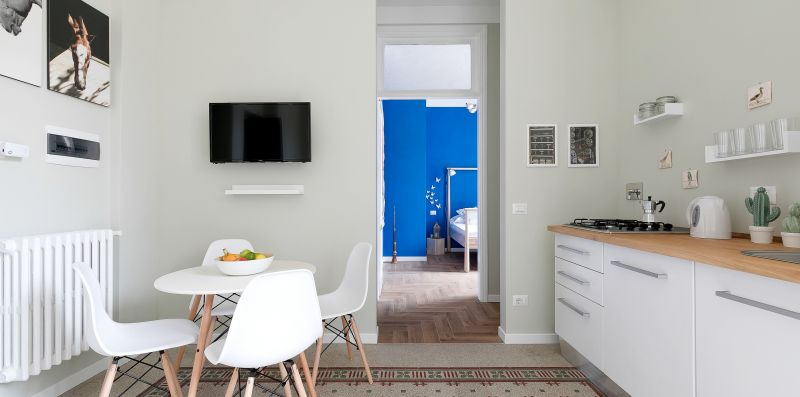 Vatican Stylish Apartment - iFlat