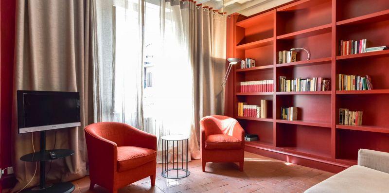 Navona Charming apartment - iFlat