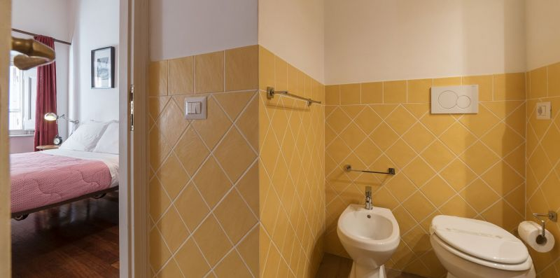 Spanish Steps Studio Apartment - iFlat