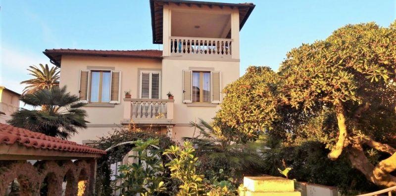 Rif. S2 - VILLA VERANA - Immobiliare Arcobaleno di Cecinini Elena