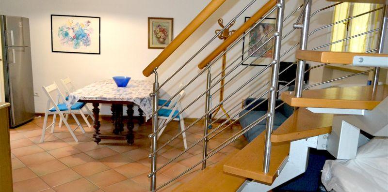Rif. T6 - VILLA VENERE 3 - Immobiliare Arcobaleno di Cecinini Elena
