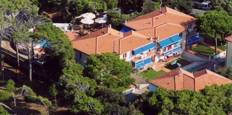 Rif. SB5 - SOMBRERO  - Immobiliare Arcobaleno di Cecinini Elena