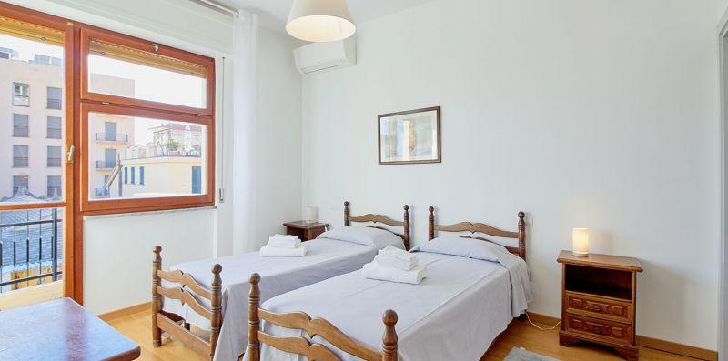 Castelfranco appartamenti a 100 metri dal mare n°23 - Italian Riviera Rent