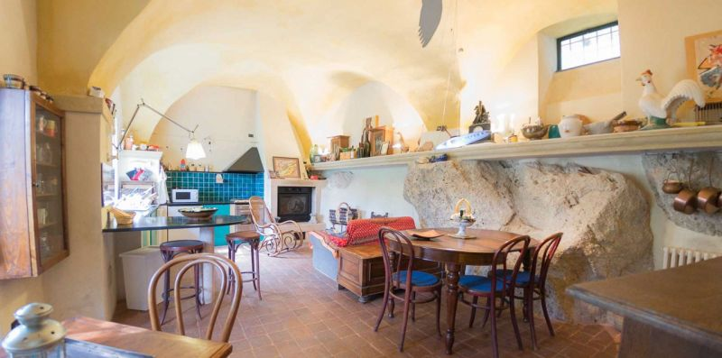 Casa Francesca - Italian Riviera Rent