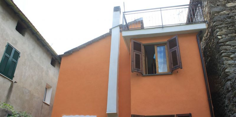 Country House in Valle Arroscia - Italian Riviera Rent