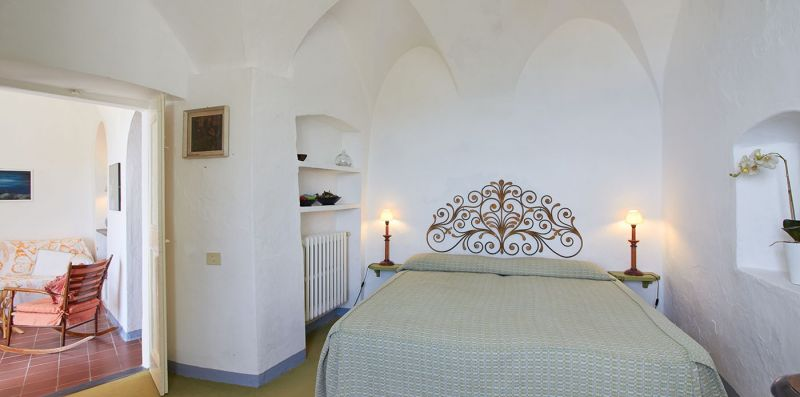 Villa vista mare Il Cipressetto - Italian Riviera Rent