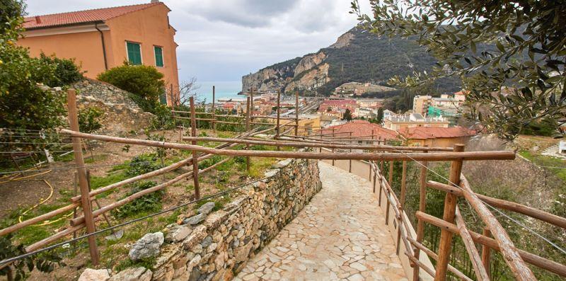 Appartamento Limone - Italian Riviera Rent