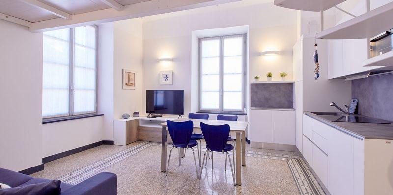 Blu mare - Italian Riviera Rent