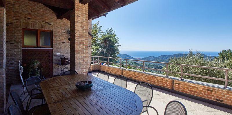 Villa Pina - Italian Riviera Rent