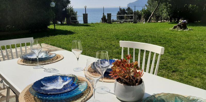 Mediterranean garden - Italian Riviera Rent