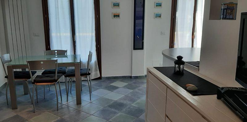 La casa di Gianni - Italian Riviera Rent