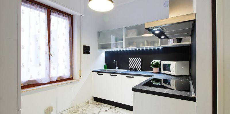 Black wave centro Alassio - Italian Riviera Rent