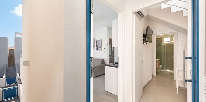 Holiday Residence Bilo pp con terrazza - itregolfiaccomodation