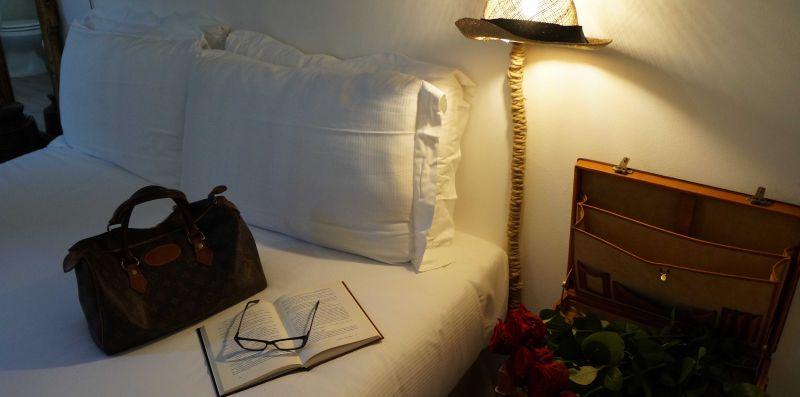 Vintage with terrace (no Jacuzzi) - Jacuzzi Rooms