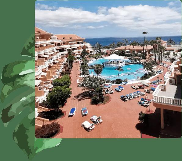 Tenerife Resort